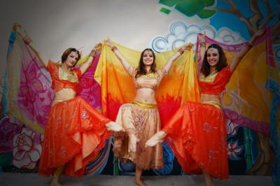 Lunasha Bollywood Dance Company | Los Angeles, CA | Bollywood Dancer | Photo #21