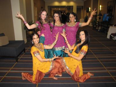 Lunasha Bollywood Dance Company | Los Angeles, CA | Bollywood Dancer | Photo #19