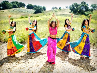 Lunasha Bollywood Dance Company | Los Angeles, CA | Bollywood Dancer | Photo #10