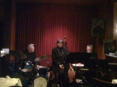 Maria Katindig-Dykes & Jimmie Dykes | Riverside, CA | Jazz Band | Photo #7