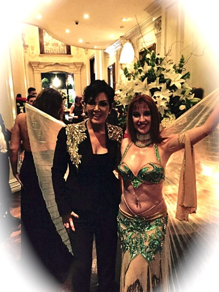 Vanessa Belly Dance & Party Planner - Belly Dancer - Studio City, CA