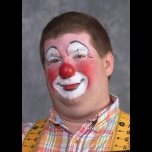 Keene Clown | Bonkers T. Clown