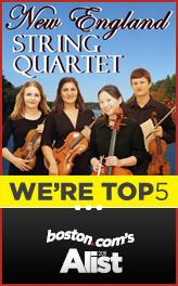 New England String Quartet | Boston, MA | String Quartet | Photo #14