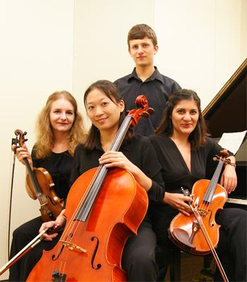 New England String Quartet | Boston, MA | String Quartet | Photo #4