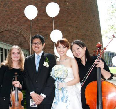 New England String Quartet | Boston, MA | String Quartet | Photo #10