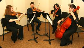 New England String Quartet | Boston, MA | String Quartet | Photo #9