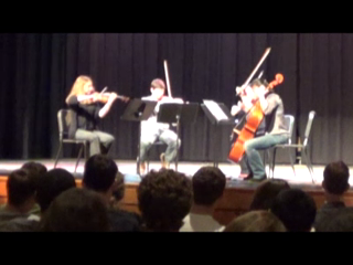 New England String Quartet | Boston, MA | String Quartet | Love Story