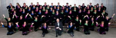 Celebrity City Chorus | Las Vegas, NV | A Cappella Group | Photo #2