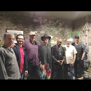California World Music Band | Onye and The Messengers