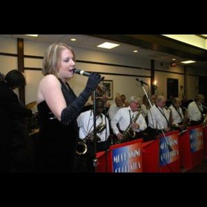Germantown Jazz Orchestra | Moodswing Bands