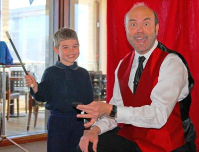 Amazing Stanley, Family Entertainer and Magician | Vero Beach, FL | Magician | Photo #19