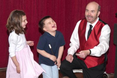 Amazing Stanley, Family Entertainer and Magician | Vero Beach, FL | Magician | Photo #3