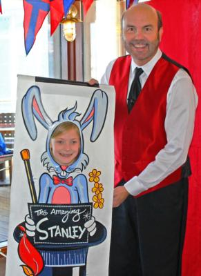 Amazing Stanley, Family Entertainer and Magician | Vero Beach, FL | Magician | Photo #18