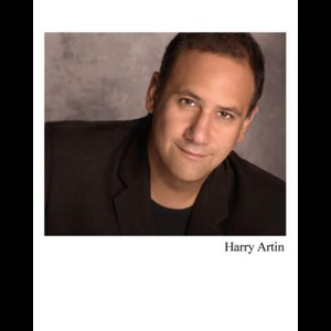 Lakeview Comedian | Harry Artin of Electric Eel Entertainment