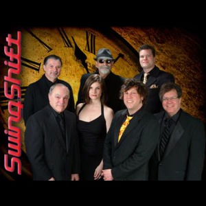 Maine Jazz Band | Swing Shift