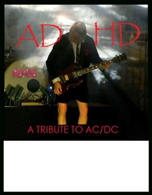Ad/hd  Ac/dc Tribute Band | Champaign, IL | AC/DC Tribute Band | Photo #3