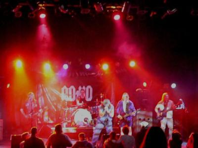 Ad/hd  Ac/dc Tribute Band | Champaign, IL | AC/DC Tribute Band | Photo #7