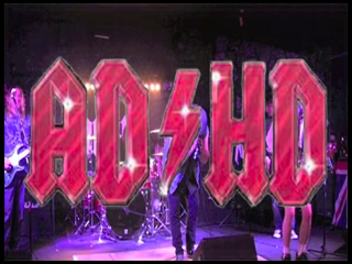 Ad/hd  Ac/dc Tribute Band | Champaign, IL | AC/DC Tribute Band |           ADD FOR RECENT SHOW VIDEO