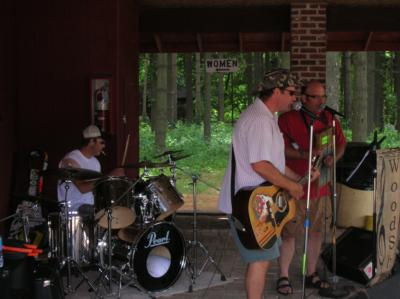 Woodshop | Hudson, WI | Americana Band | Photo #5