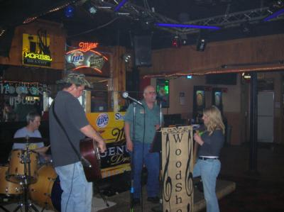 Woodshop | Hudson, WI | Americana Band | Photo #7