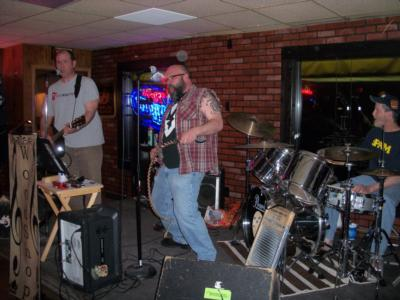Woodshop | Hudson, WI | Americana Band | Photo #12