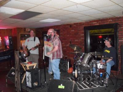 Woodshop | Hudson, WI | Americana Band | Photo #11