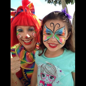 Broward Costumed Character | Ooopsy Entertainment/ Amy's Entertainment