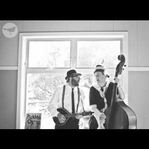 Gold Bar Bluegrass Band | Pickled Okra