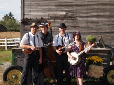 Pickled Okra | Seattle, WA | Bluegrass Band | Photo #2