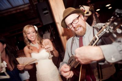 Pickled Okra | Seattle, WA | Bluegrass Band | Photo #7