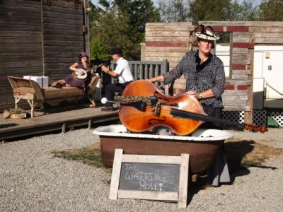 Pickled Okra | Seattle, WA | Bluegrass Band | Photo #21