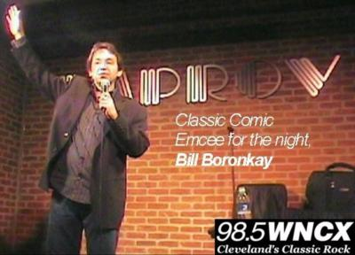 Bill Boronkay | Cleveland, OH | Clean Comedian | Photo #14