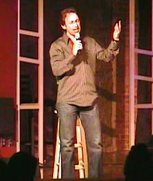 Bill Boronkay | Cleveland, OH | Clean Comedian | Photo #7