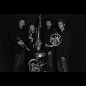 C Street Brass - Brass Ensemble - Baltimore, MD