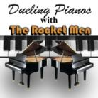 New Bloomington Acoustic Duo | Dueling Pianos With The Rocket Men