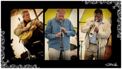 Barbone Street Jazz Band | Philadelphia, PA | Jazz Band | Photo #8