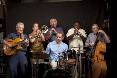 Barbone Street Jazz Band | Philadelphia, PA | Jazz Band | Photo #3