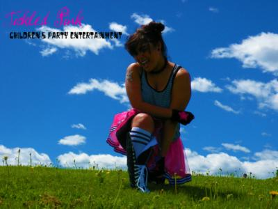 Tickled Pink Children's Party Entertainment | Everett, MA | Princess Party | Photo #1