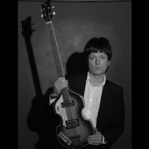 The All Paul Show- Paul McCartney/Beatle Tribute - Beatles Tribute Band - Albany, NY