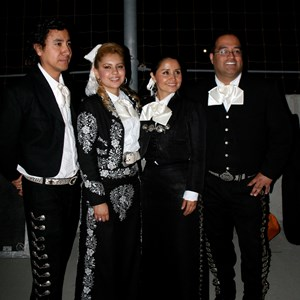 San Gabriel Salsa Band | Mariachi Romanza. Duo, Trio, Quartet or More.