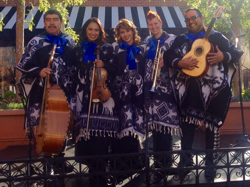 Mariachi Romanza. Duo, Trio, Quartet or More.  - Mariachi Band - Long Beach, CA