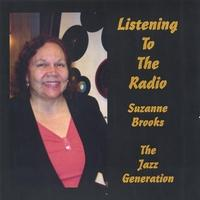 Suzanne Brooks. The Jazz Generation | Sacramento, CA | Jazz Band | Photo #8