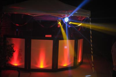 Base Entertainment Group Llc | Frenchtown, NJ | DJ | Photo #25