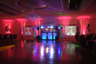 Base Entertainment Group Llc | Frenchtown, NJ | DJ | Photo #1