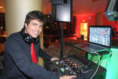 Base Entertainment Group Llc | Frenchtown, NJ | DJ | Photo #15