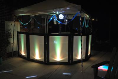 Base Entertainment Group Llc | Frenchtown, NJ | DJ | Photo #21