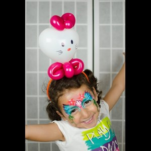 Lincoln Face Painter | Dream Face Art
