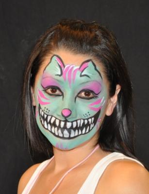 Dream Face Art | Centreville, VA | Face Painting | Photo #6