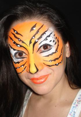 Dream Face Art | Centreville, VA | Face Painting | Photo #22