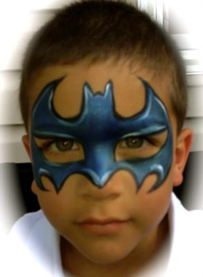 Dream Face Art | Centreville, VA | Face Painting | Photo #17
